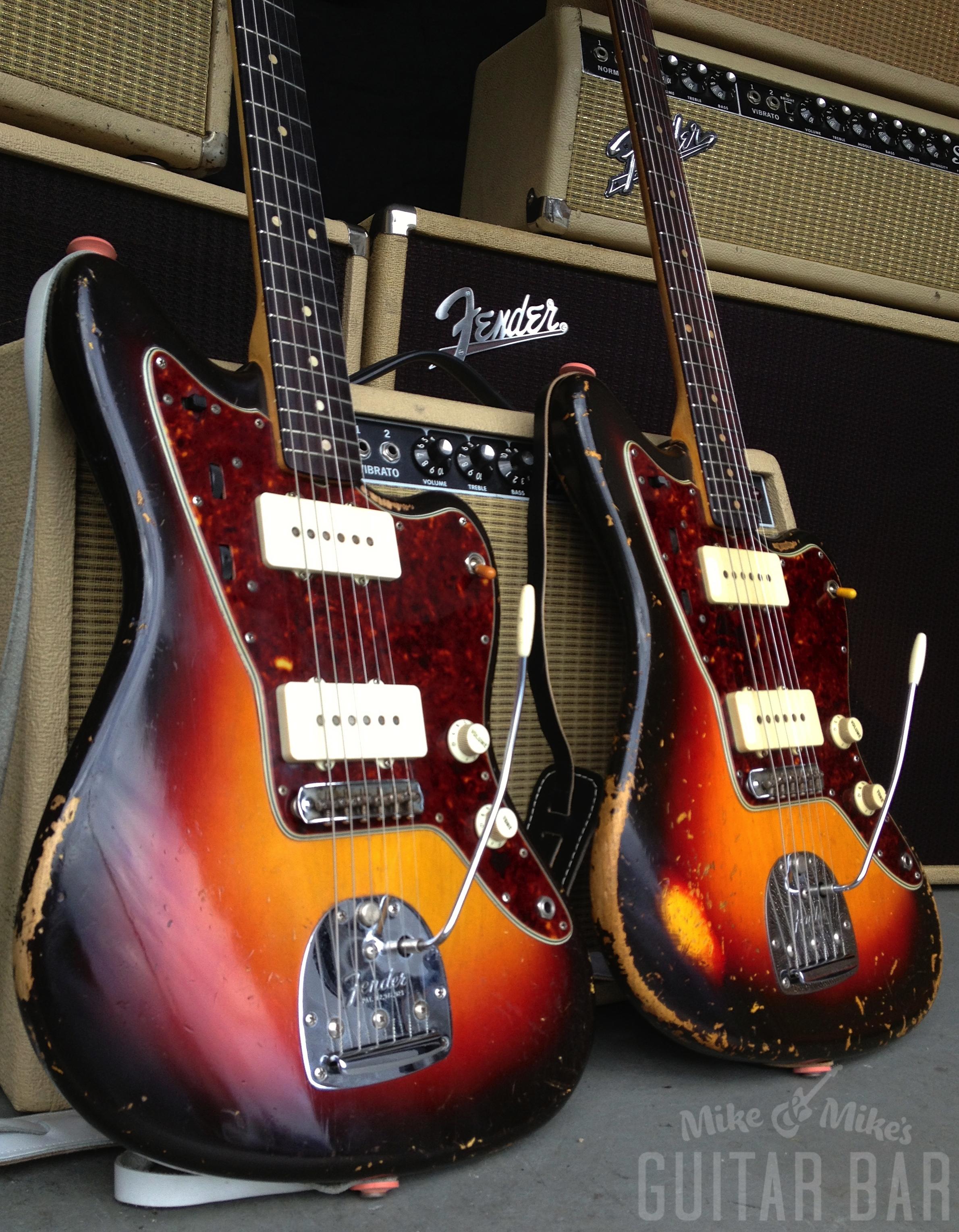 Wiring Diagram For Fender Jaguar Guitar Expert Schematics Special Tele Pickup 1963 Schematic Diagrams 1965