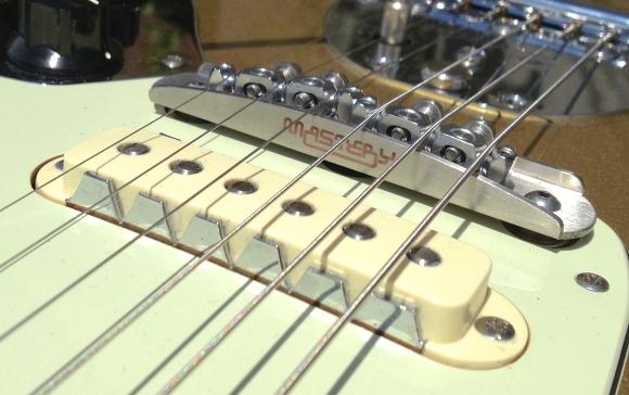 Demystifying the Fender Jazzmaster and Jaguar Pt  4: Pickup