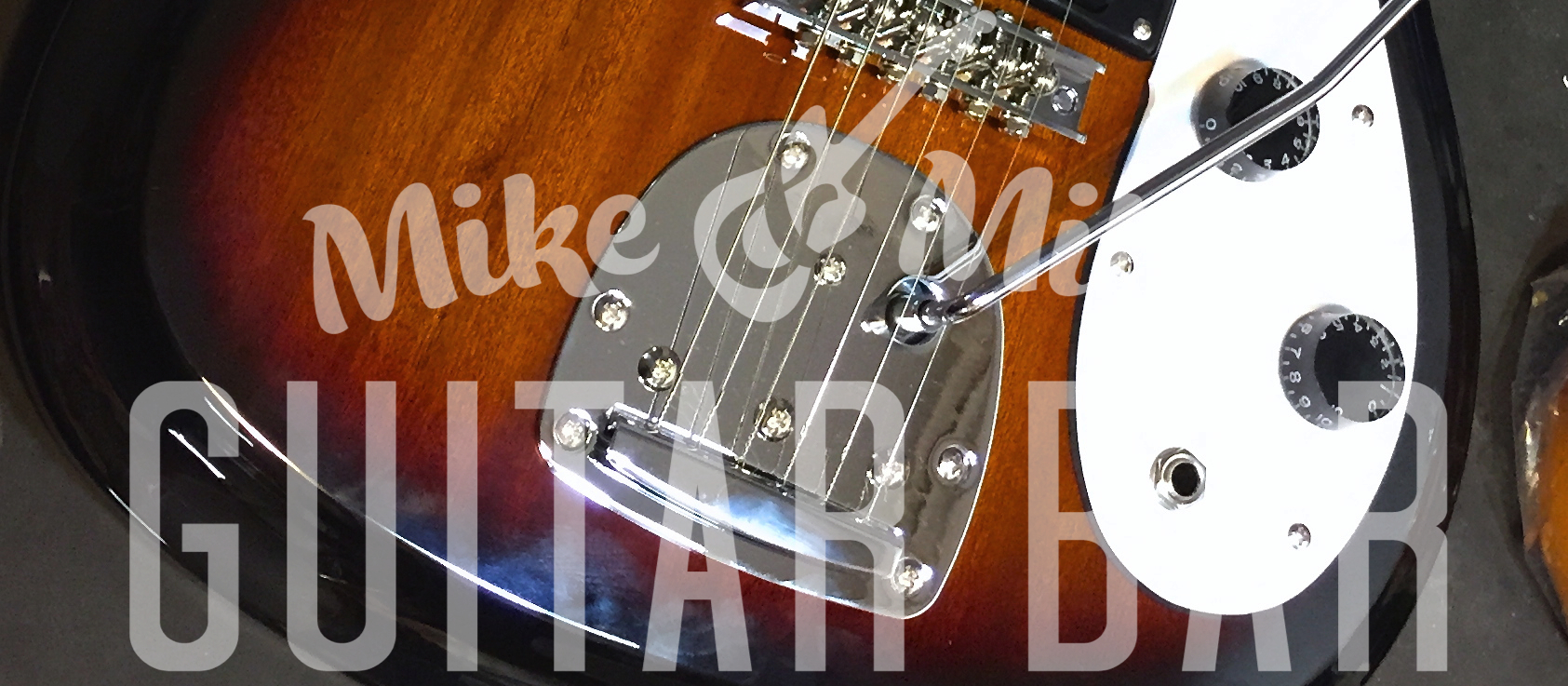Jazzmaster Jaguar Setup Tips And Tricks Mike Mikes Guitar Bar P90 Seymour Duncan Wiring Diagrams Besides Gibson Pickup I Spend The Bulk Of My Professional Life Thinking About Offset Guitars From Next Way In Which Ill Be Able To Explain Solutions Myriad Perceived