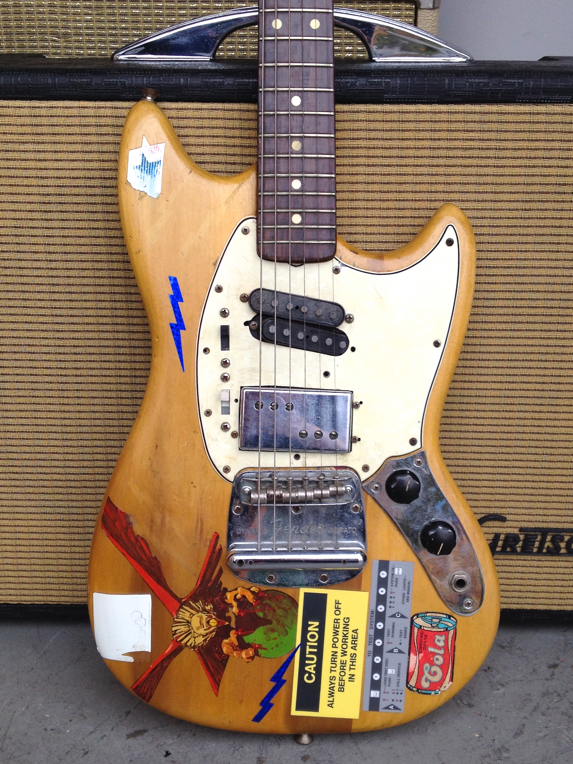 Teisco Guitar Wiring Diagram Imperial Online Electric Schematics Library Stratocaster Hss How About This Poor