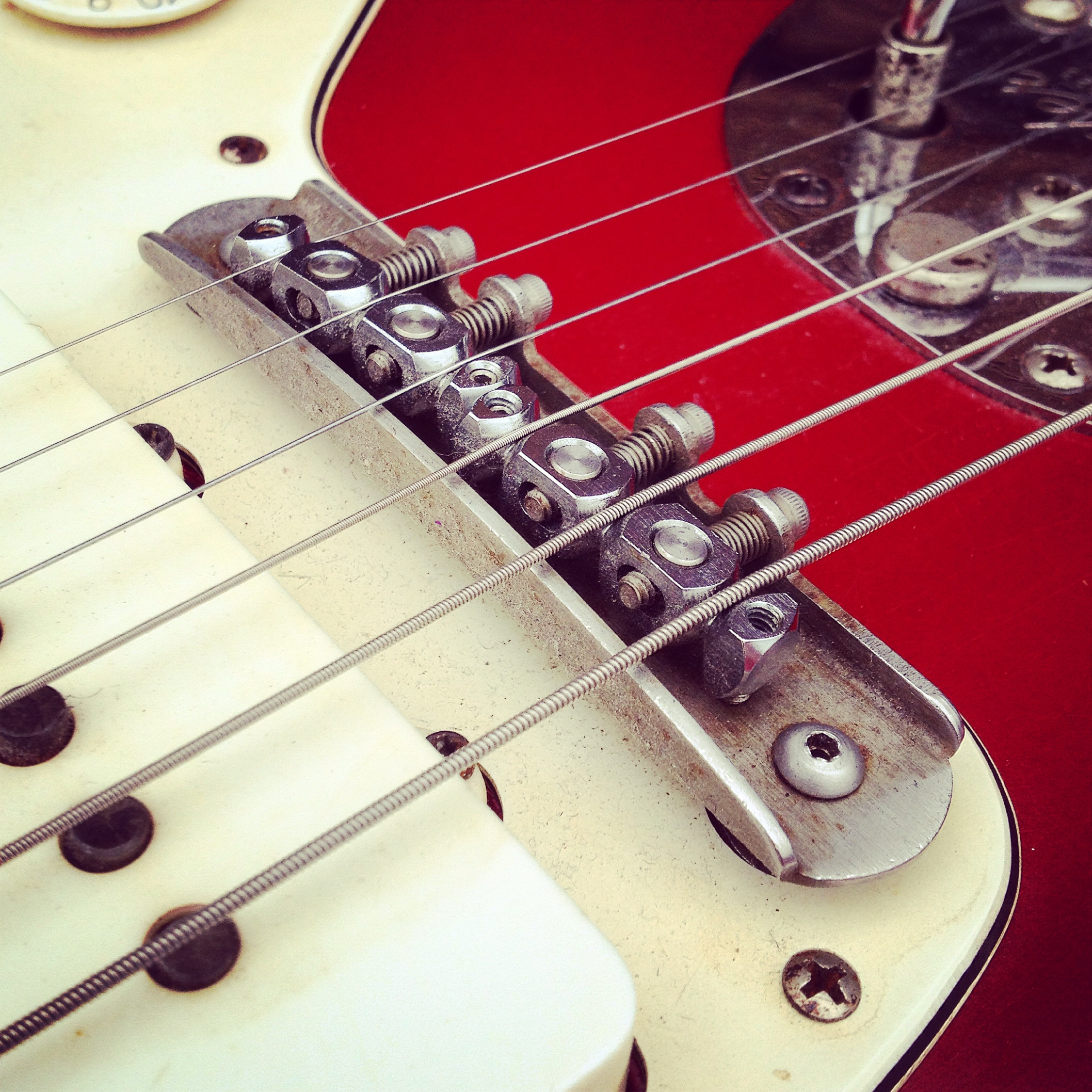 Deep Thoughts Mike Mikes Guitar Bar Wiring Help Dimarzio Super Distortion Harmony Central Img 7619